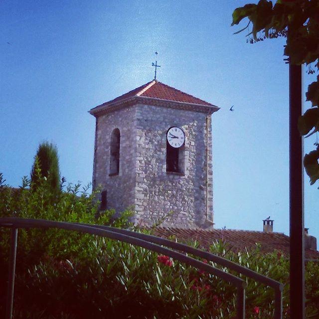 villa de bouc bel air 13320 eglise