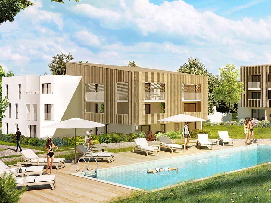 immobilier neuf bouc bel air projet bel ombre