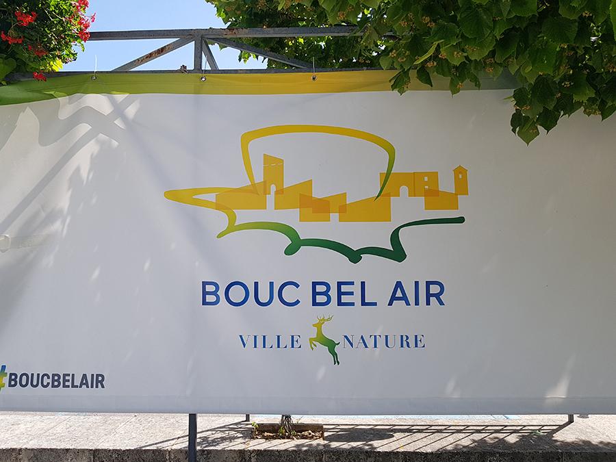 logo bouc bel air 2019
