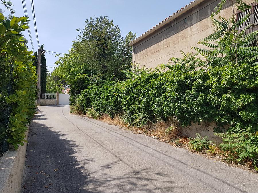 rue de l'oratoire 13320 bouc bel air