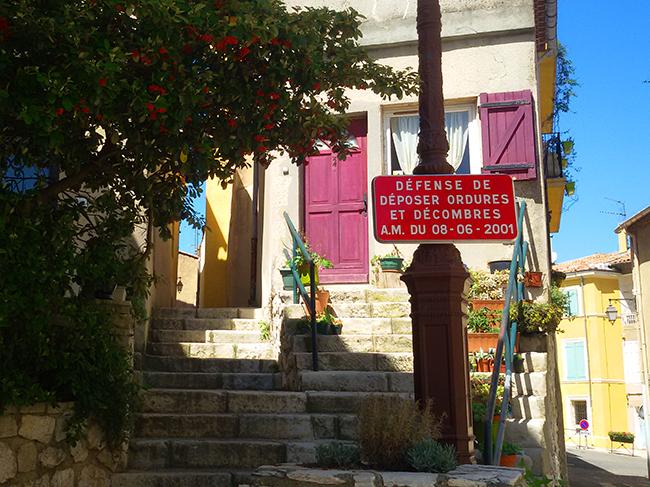 rue de la Courteisade 13320 bouc bel air