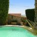vente maison piscine mourepiane