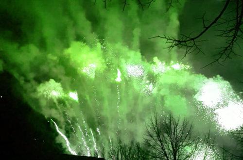 feu d artifice bouc bel air 13320